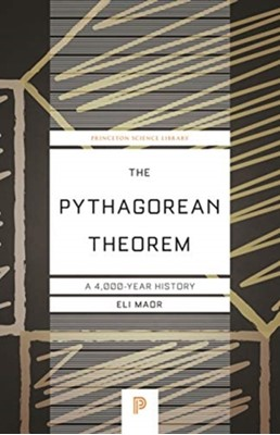 The Pythagorean Theorem Eli Maor 9780691196886