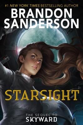 Starsight Brandon Sanderson 9780399555817