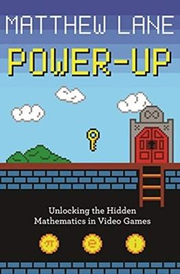 Power-Up Matthew Lane 9780691196381