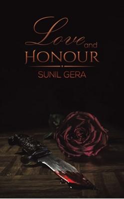 Love and Honour Sunil Gera 9781528933971
