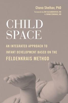 Child Space Chava Shelhav 9781623174132
