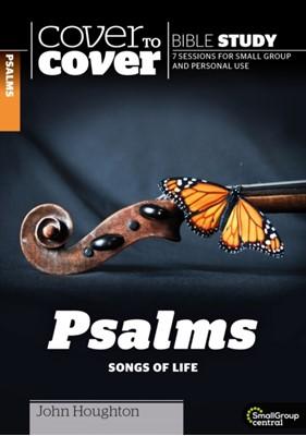 Psalms John Houghton 9781789512403