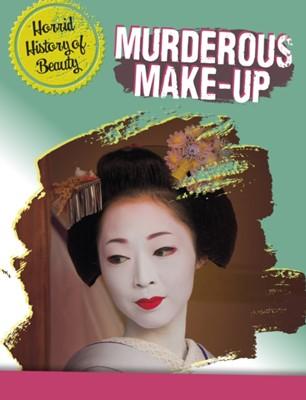 Murderous Make-up Anita Croy 9781474777667