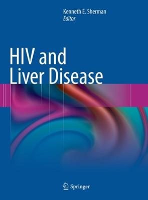 HIV and Liver Disease  9781441917119