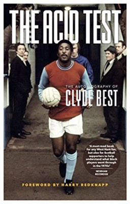 The Acid Test Clyde Best 9781909245778