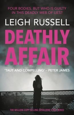 Deathly Affair Leigh Russell 9780857303011
