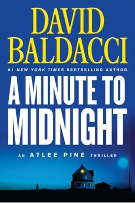 A Minute to Midnight David Baldacci 9781538733998