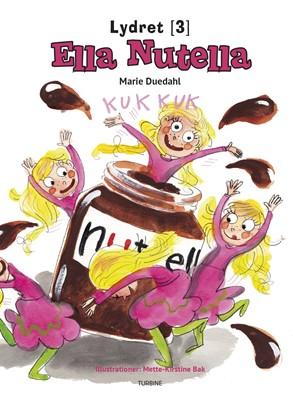 Ella Nutella Marie Duedahl 9788740659016