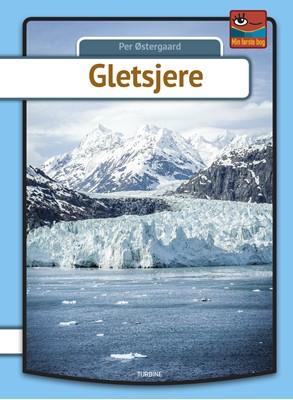 Gletsjere Per Østergaard 9788740660357