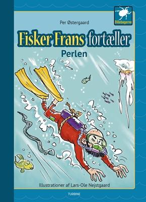 Fisker Frans fortæller - Perlen Per Østergaard 9788740660814