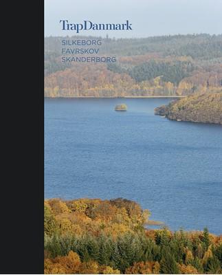Trap Danmark: Silkeborg, Favrskov, Skanderborg Trap Danmark 9788771810158