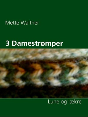 3 Damestrømper Mette Walther 9788743012818