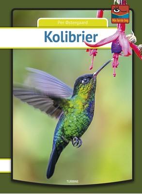 Kolibrier Per Østergaard 9788740660968