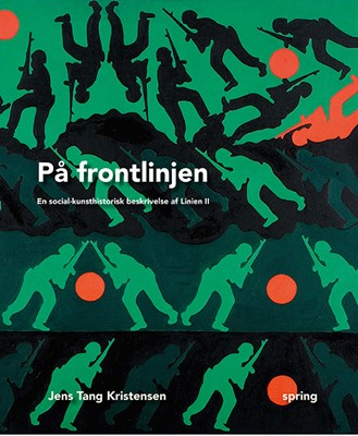 På frontlinjen Jens Tang Kristensen 9788793358652