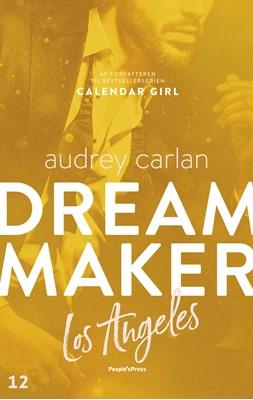 Dream Maker: Los Angeles Audrey Carlan 9788770365734