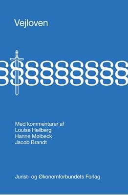 Vejloven Jacob Brandt, Hanne Mølbeck, Louise Heilberg 9788757442335