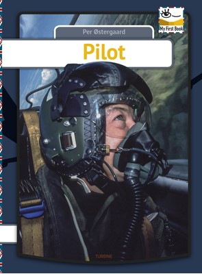 Pilot - engelsk Per Østergaard 9788740659504