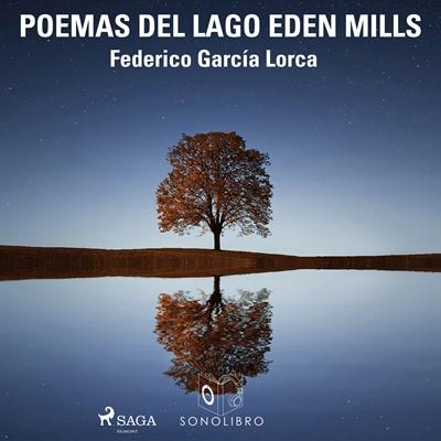 Poemas del lago Eden Mills Federico García Lorca 9788726360929