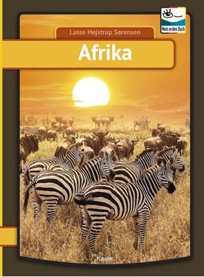 Afrika - tysk Lasse Højstrup Sørensen 9788740659382