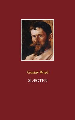 Slægten Gustav Wied 9788743036098
