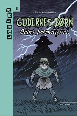 Gudernes børn. Odins hemmelighed Søren Hemmingsen 9788762519398