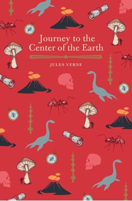 Journey to the Center of the Earth Jules Verne 9781788880794
