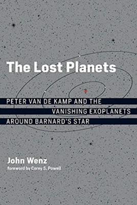 The Lost Planets John (Digital Producer Wenz 9780262042864