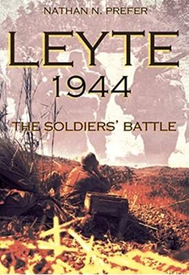 Leyte, 1944 Nathan N. Prefer 9781612007168