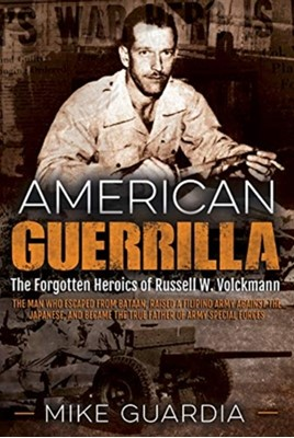 American Guerrilla Mike Guardia 9781612007151