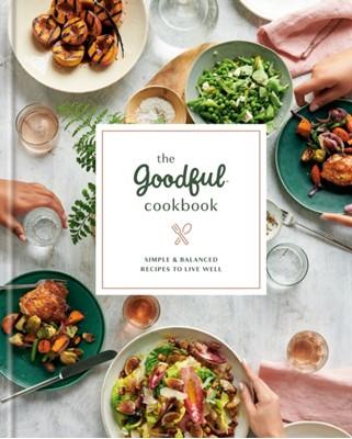 The Goodful Cookbook Buzzfeed 9780593135495