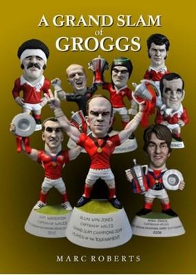 Grand Slam of Groggs, A Marc Roberts 9781785623028