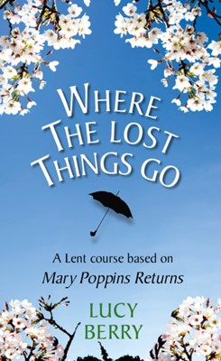 Where the Lost Things Go Lucy Berry 9780232534405