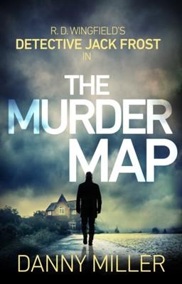 The Murder Map Danny Miller 9780552175067