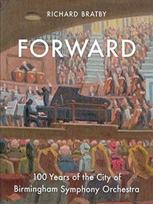 Forward Richard Bratby 9781783964536