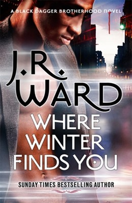 Where Winter Finds You J. R. Ward 9780349425399