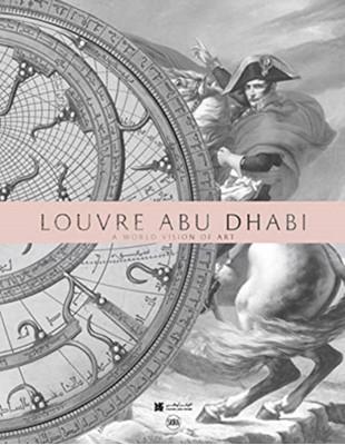 The Louvre Abu Dhabi Jean-Francois Charnier 9782370741004