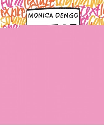 Leave Your Mark Monica Dengo 9783721209983