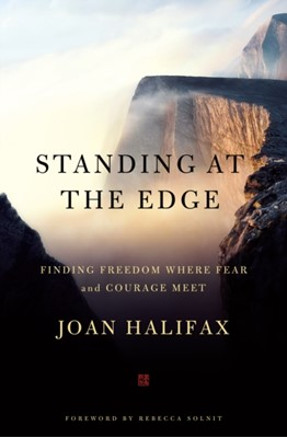 Standing at the Edge Joan Halifax 9781250101358