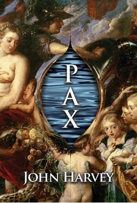 Pax John Harvey 9781910688878