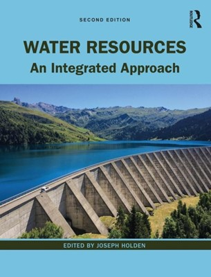 Water Resources  9781138329225