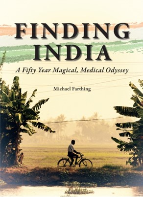 Finding India Michael Farthing 9781912690473