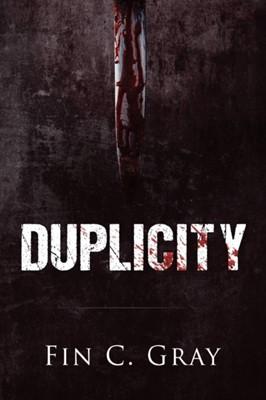 Duplicity Fin C Gray 9781788304061