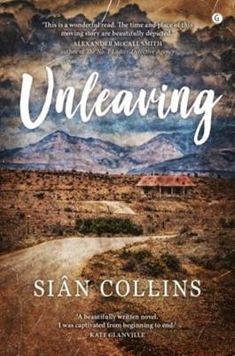 Unleaving Sian Collins 9781785623080