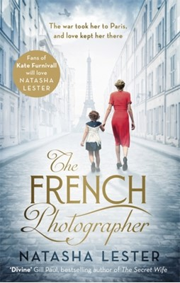 The French Photographer Natasha Lester 9780751573091