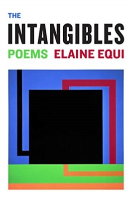 The Intangibles Elaine Equi 9781566895644