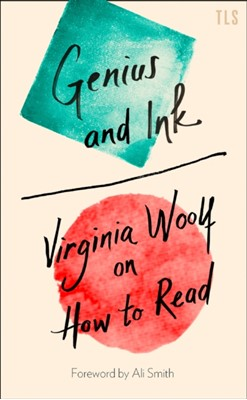 Genius and Ink Virginia Woolf 9780008355722