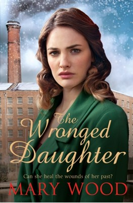 The Wronged Daughter Mary Wood 9781509892587