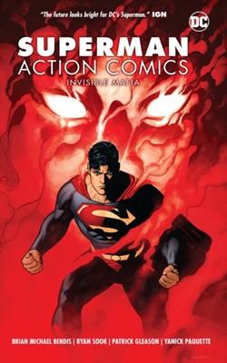 Superman: Action Comics Volume 1 Brian Michael Bendis 9781401294786