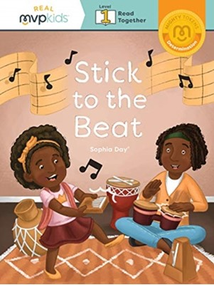 STICK TO THE BEAT SOPHIA DAY 9781644408629