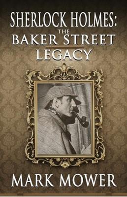 Sherlock Holmes Mark Mower 9781787054325